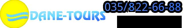 Dane Tours
